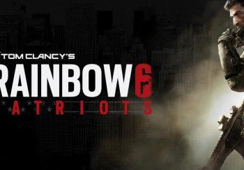 Rumor: Rainbox 6: Patriots Has Been Rebuilt Three Separate Times