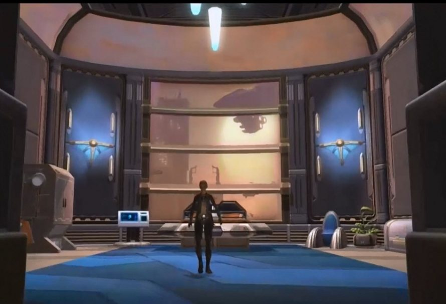 SWTOR Galactic Stronghold Digital Expansion Announced