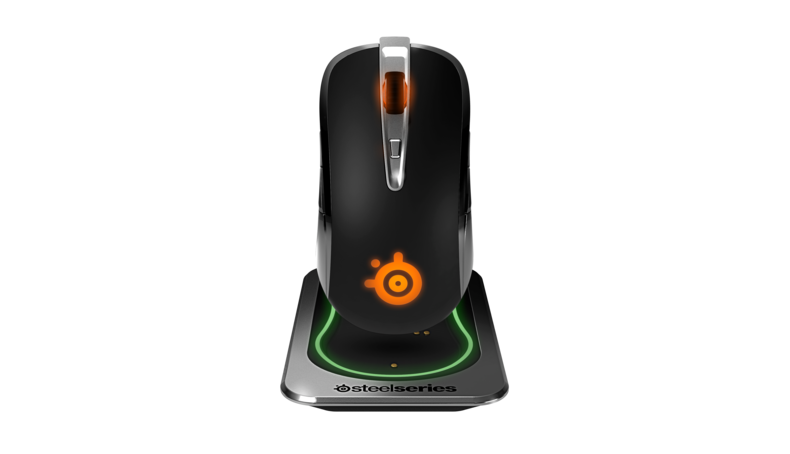 SteelSeries Sensei Wireless Now Available for Pre-Order