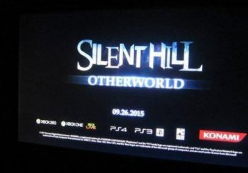 Rumor: Silent Hill Otherworld Coming Next Year