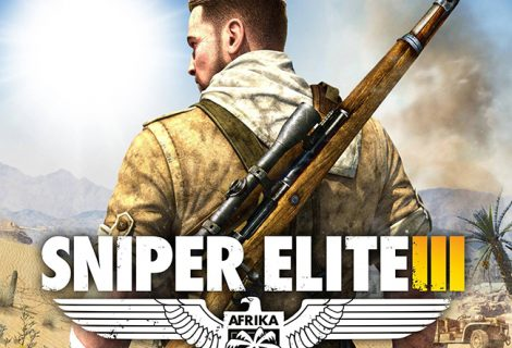Sniper Elite III Ultimate Edition coming to Switch this year