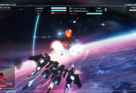 Strike Suit Zero: Director's Cut Gets Early April Release Date