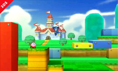 Super Smash Bros. Unveils Third 3DS Exclusive Stage In Last Week