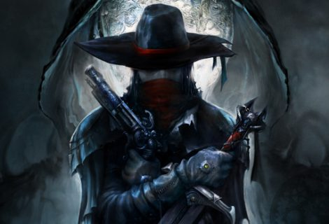The Incredible Adventures Of Van Helsing II Preview