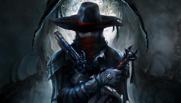 The Incredible Adventures Of Van Helsing II Preview