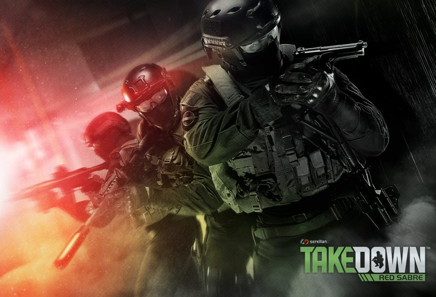 Takedown: Red Sabre (Xbox 360) Review