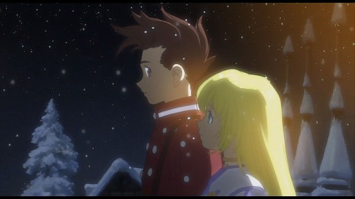 Tales of Symphonia Chronicles 02
