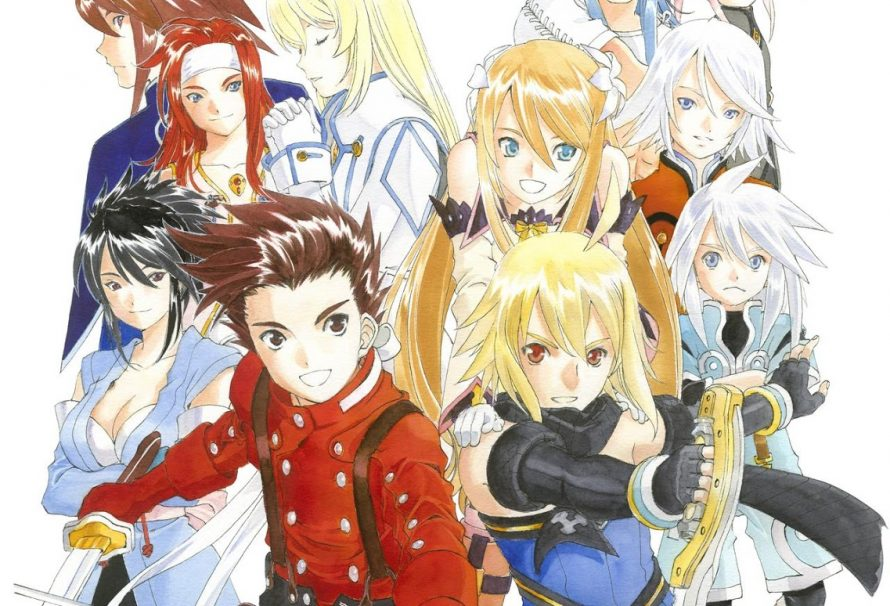 Tales of Symphonia Chronicles Review