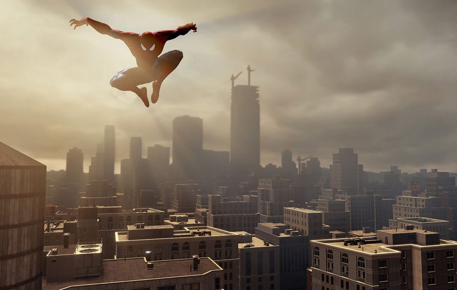 The Amazing Spider-Man 2 On Xbox One Coming Out In July
