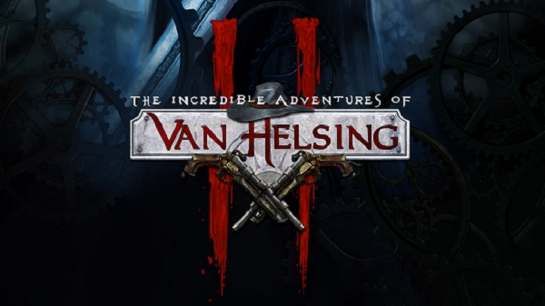 The Incredible Adventures of Van Helsing II Launches Next Month