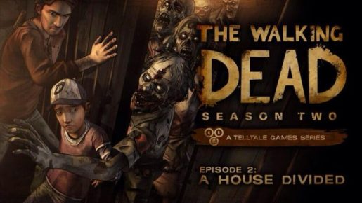 The Walking Dead Season 2 Episode 2 (1)