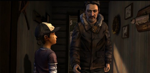 The Walking Dead Season 2 Episode 2 (3)