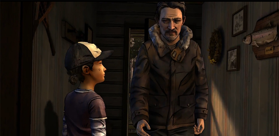 The Walking Dead: Season 2 - Episode 2 Review