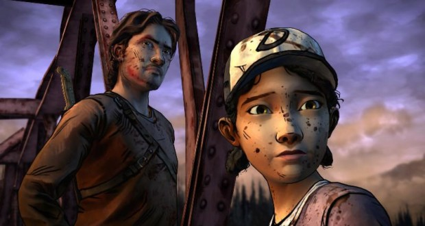 The Walking Dead: Season 2 – Episode 2 Review