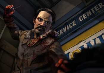 The Walking Dead: Season 2 - Episode 3 Review