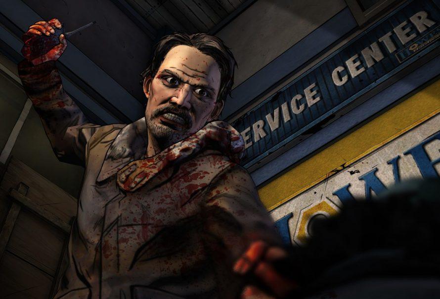 The Walking Dead: Season 2 – Episode 3 Review