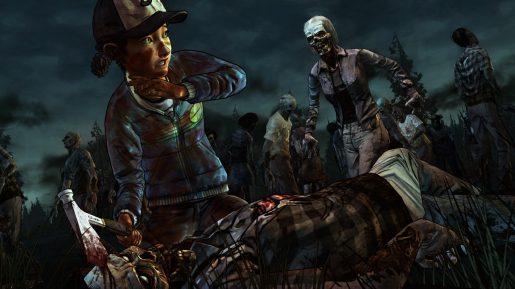 The Walking Dead Season 2 Episode 3 (4)