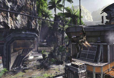Titanfall Screenshots Show Off New Maps