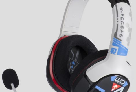 Titanfall Ear Force Atlas Official Gaming Headset Review