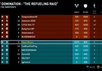 Major Nelson Loses His First Titanfall Match Online