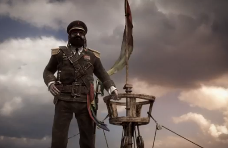 Tropico 5 Receives Brand New 'Pirates' Inspired Cinematic Trailer