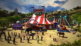 Tropico 5 Exports Some New Screenshots