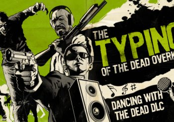 Typing Of The Dead: Overkill Gets Musical In Latest Update