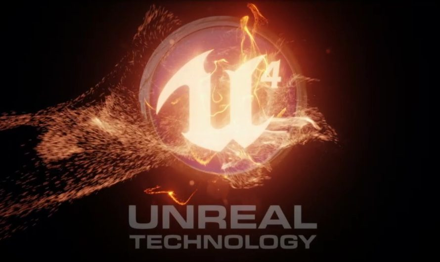 Unreal Engine 4 Game Shows Off Incredible Reflections & Lighting Effects