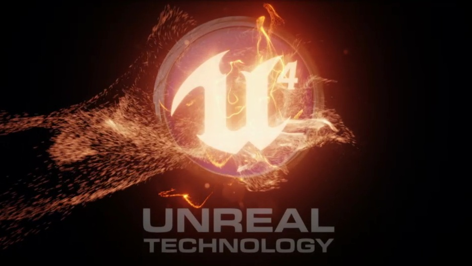 Unreal Engine 4 Game Shows Off Incredible Lighting Effects