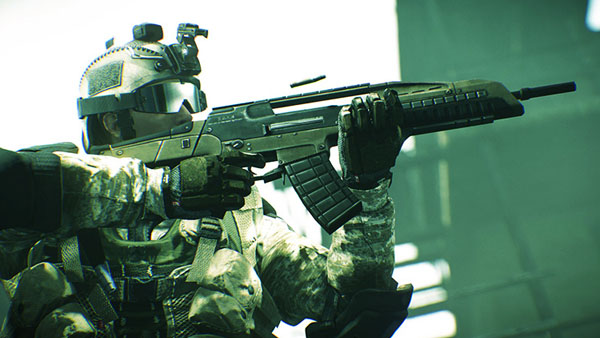 Warface Beta Is Now Open To All Xbox Live Gold Members On Xbox 360