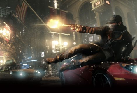 Watch Dogs Gets Story Trailer After Release Date Announcement