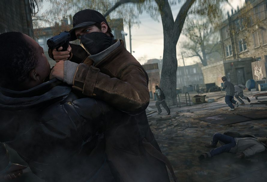 Watch Dogs Is 1080p on PS4