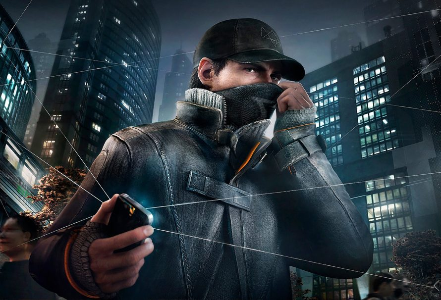 Buy Watch Dogs And Save $25 On Xbox Live Or PS Plus At Target