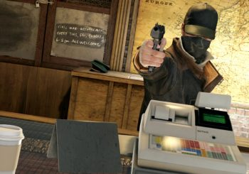 Watch Dogs To Run In 1080p and 60fps On PS4