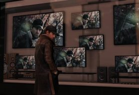 New Watch Dogs Screens Surface