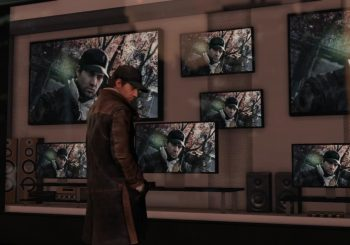 Watch Dogs Review (PS3)