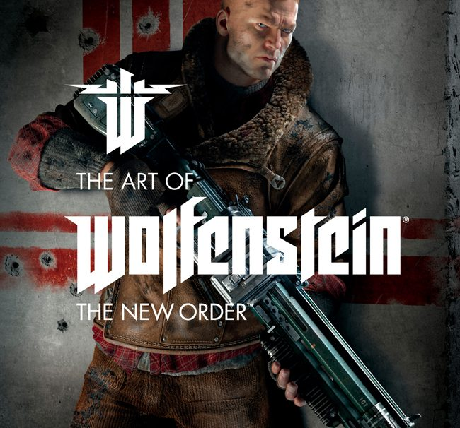 Wolfenstein: The New Order Gets A Launch Trailer