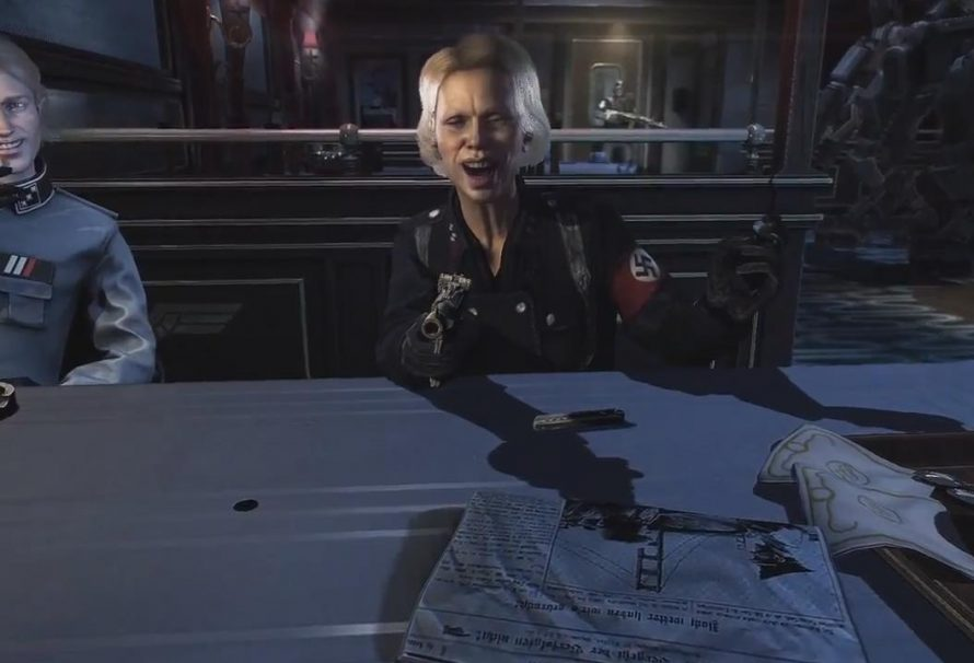 Explore Wolfenstein: The New Order With Two Brand New Videos
