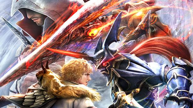 Xbox Live Deals Of The Week Features Extremely Cheap Soul Calibur V