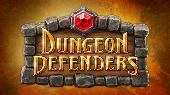 Second March 'Games With Gold' Title Dungeon Defenders Is Free Now