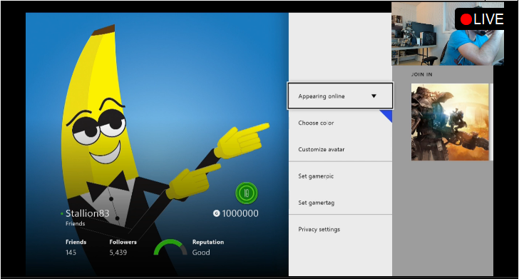 Xbox Live Member Is The First To Ever Achieve Gamerscore of 1 Million