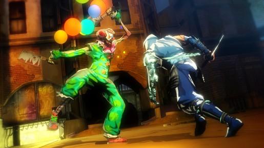 Yaiba Ninja Gaiden Z (4)