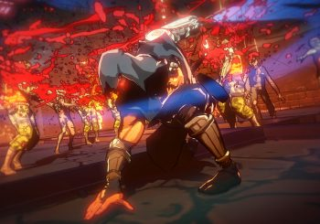 Yaiba: Ninja Gaiden Z Review