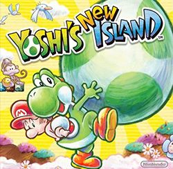 Yoshi's New Island (3DS) Review
