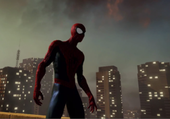 The Amazing Spider-Man 2 Runs At 1080p On PS4