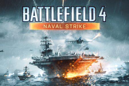 battlefield naval