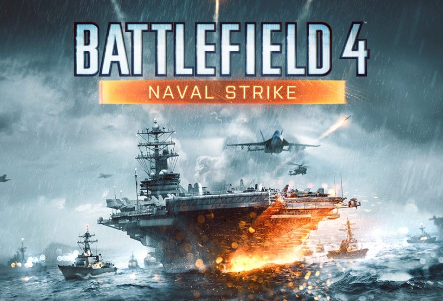 Battlefield 4 Naval Strike DLC Is Now Available For Premium PC Members