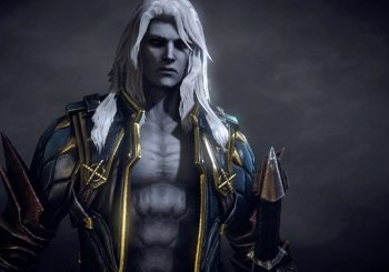 Castlevania: Lords of Shadow 2 Revelations DLC Could Be Coming Soon