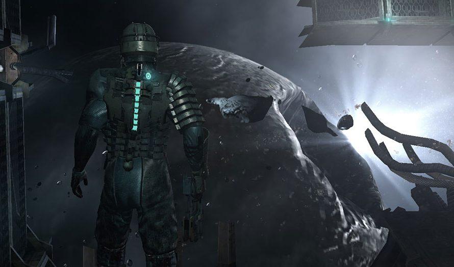 EA Gives Away Dead Space On Origin