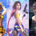 Final Fantasy X-2 HD (PS Vita) Review